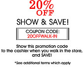Show & Save Walk-in Discount! in Greensboro NC, Send Your Love Florist & Gifts