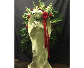 Custom Arrangement in Staten Island, New York, Evergreen Florist