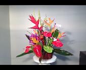Filer's Tropical Bouquet