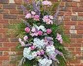 Funeral Arrangement in Birmingham, Alabama, Continental Florist