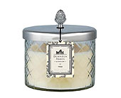 Downton Abbey Tweed Large Candle in Methuen MA, Martins Flowers & Gifts