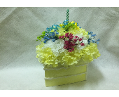Las Vegas Flowers - The Cake Slice  - A Flower Fair