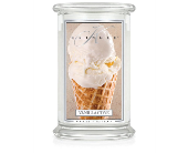 Vanilla Cone Candle by Kringle in Methuen MA, Martins Flowers & Gifts