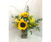 Bird's Joy in Smyrna GA, Floral Creations Florist