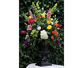 Grand Splendor in Birmingham, Michigan, Tiffany Florist