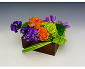 Artful Appreciation in Kirkland WA, Fena Flowers, Inc.
