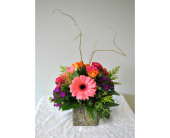 Bozeman Flowers - How Sweet  - Country Flower Shop