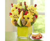 Smile in Palm Bay FL, Beautiful Bouquets & Baskets
