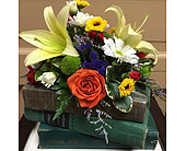Custom in Canandaigua NY, Flowers By Stella