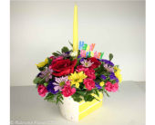 MAKE A WISH by Rubrums in Ossining NY, Rubrums Florist Ltd.