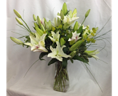 Lilies And More  in Smyrna GA, Floral Creations Florist