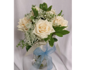 Bridesmaid Bouquet in Grand Rapids MN, Shaw Florists