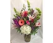 Untamed Beauty Bouquet  in Smyrna GA, Floral Creations Florist