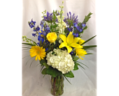 Summer Getaway Bouquet  in Smyrna GA, Floral Creations Florist