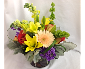 Summer Mix Bouquet  in Smyrna GA, Floral Creations Florist