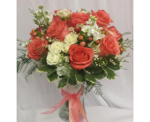 Bridal Bouquet in Grand Rapids MN, Shaw Florists