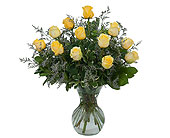 Yellow Rose Beauty in Methuen MA, Martins Flowers & Gifts