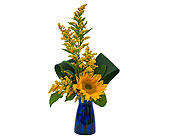 Simply Sunflower in Prospect KY, Country Garden Florist