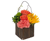 Oklahoma City Flowers - Simply Natural - Morrison Floral & Greenhouses, Inc.