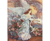 Angel of Love Blanket in Moon Township PA, Chris Puhlman Flowers & Gifts Inc.