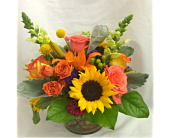 Garden In Paradise Bouquet  in Smyrna GA, Floral Creations Florist