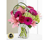 FTD Blooming Bliss in Mississauga ON, Flowers By Uniquely Yours