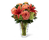 FTD Dawning Delight in Mississauga ON, Flowers By Uniquely Yours
