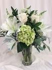 White Wisper in Medfield, Massachusetts, Lovell's Flowers, Greenhouse & Nursery