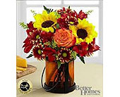 FTD Giving Thanks Bouquet in Mississauga ON, Flowers By Uniquely Yours