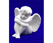 Angel Embrace in Pendleton IN, The Flower Cart