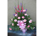 Funeral Arrangement in Ocala, Florida, Heritage Flowers, Inc.