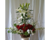 Divinity in West Palm Beach, Florida, Heaven & Earth Floral, Inc.