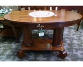 Amish Oval Table in Grand Rapids MN, Shaw Florists