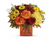 Autumn Expression in Smyrna GA, Floral Creations Florist
