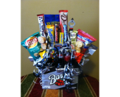 Barq's RootBeer & Snacks in New Iberia LA, Breaux's Flowers & Video Productions, Inc.