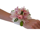 Soft Touch Corsage in Dallas TX, In Bloom Flowers, Gifts and More