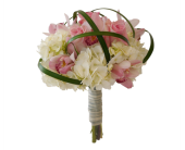 Soft Touch Clutch Bouquet in Dallas TX, In Bloom Flowers, Gifts and More