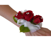 Dazzling Rose Corsage in Dallas TX, In Bloom Flowers, Gifts and More