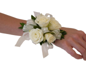 Basic Corsage in Dallas TX, In Bloom Flowers, Gifts and More