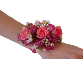 Little Princess Corsage in Dallas TX, In Bloom Flowers, Gifts and More