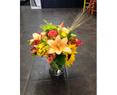 Fall Flower in Carlsbad CA, El Camino Florist & Gifts