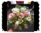 WEDDING16 in Bellmore, New York, Petite Florist