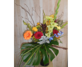 Branching Over in Dallas TX, Petals & Stems Florist