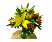 Bright Thoughts in Cheyenne WY, Underwood Flowers & Gifts llc
