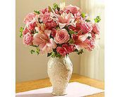 Loving Blooms Lenox Pink in El Cajon, California, Conroy's Flowers