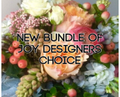 Designer's Choice Spring Colors in Ammon ID, Petal Passion