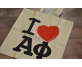 AP Tote in Boulder CO, Art Of The Flower