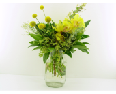 Acid Yellow in North Vancouver BC, Special Moments Flowers And Gifts