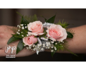 Winchester Flowers - Rose Corsage - Flowers By Snellings
