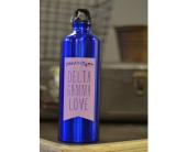 DG Stainless Steel Water Bottle in Boulder CO, Art Of The Flower